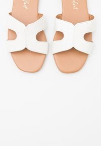 New Look - FRESCO - Mules - white - 5