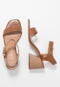 New Look - PAVLOVA - Sandales - tan - 3
