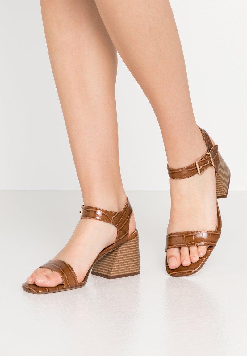 New Look - PAVLOVA - Sandales - tan