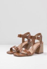 New Look - PAVLOVA - Sandales - tan - 4