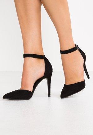 RAVEL - High heels - black
