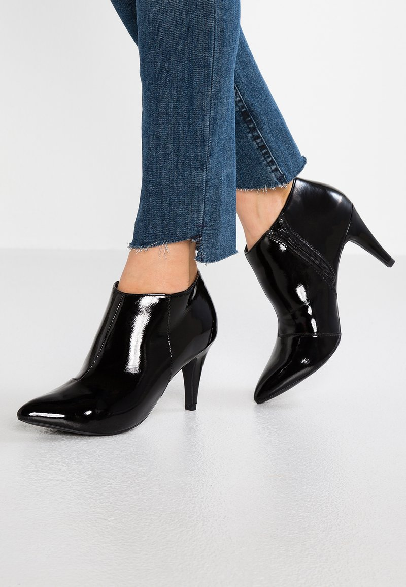 New Look - SALON - Ankle boots - black
