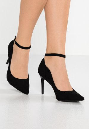 SIMMIK - High heels - black