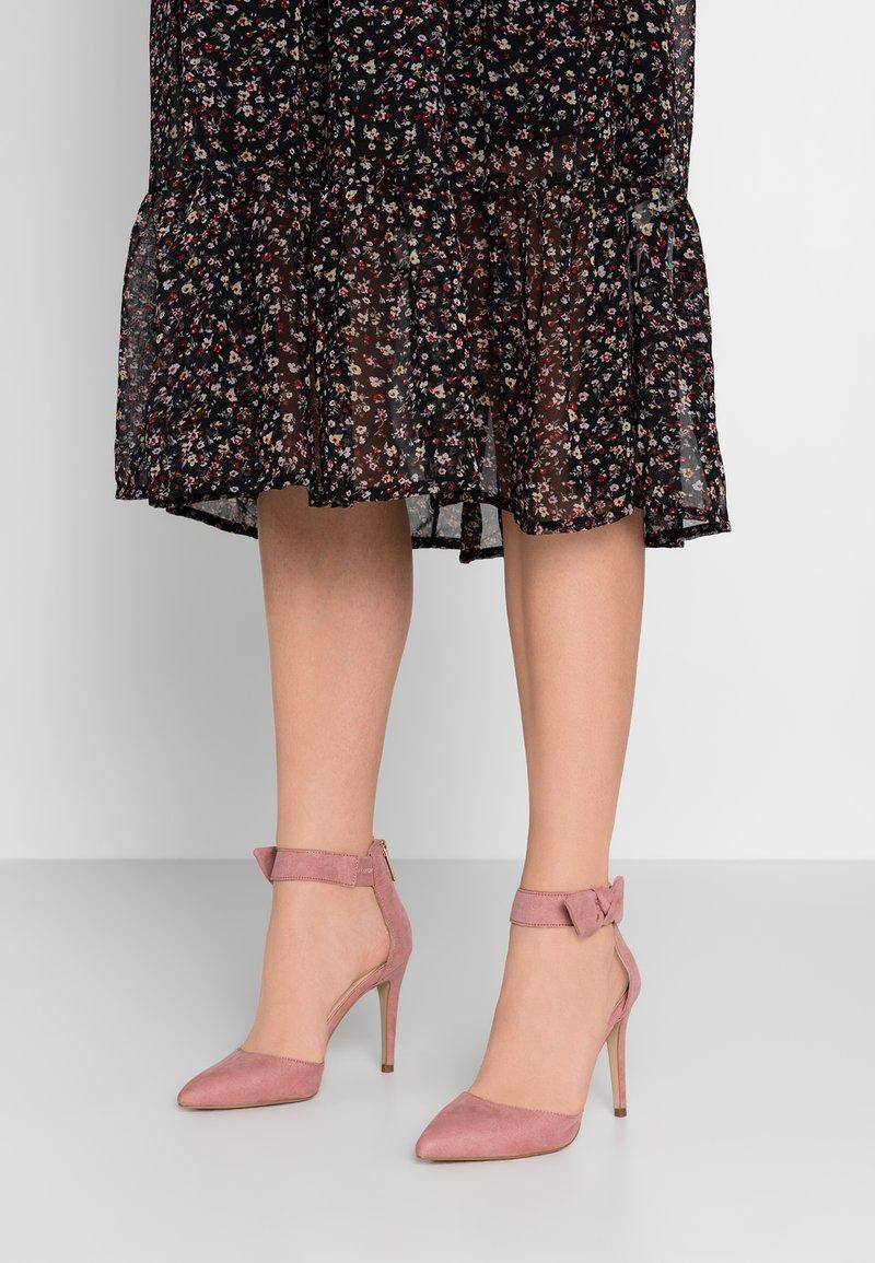 New Look - ROBIN - High heels - light pink
