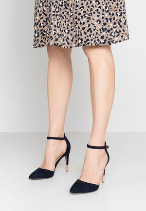 SERENITY - High heels - navy
