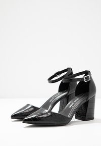 New Look - QUALIFY - Escarpins - black - 4