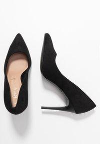 New Look - YINNY - Escarpins à talons hauts - black - 3