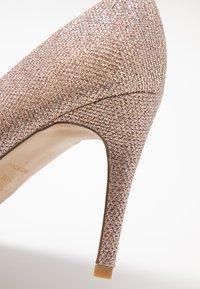 New Look - RULES - Hoge hakken - rose gold - 2