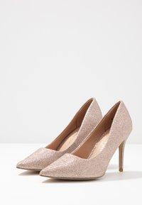 New Look - RULES - Hoge hakken - rose gold - 4
