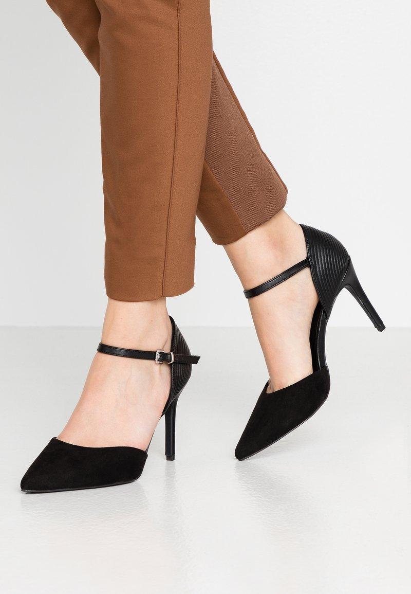 New Look - TIN - High heels - black