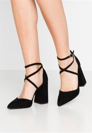 RAYMOND - High heels - black
