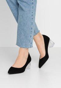 New Look - ROSIE - Classic heels - black - 0