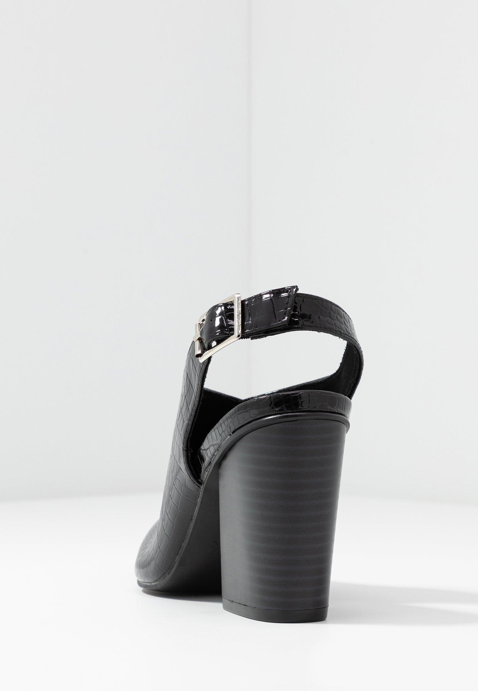 New Look Quality - Decolleté Black tgv0q