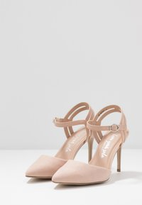 New Look - TIA - High heels - oatmeal - 4