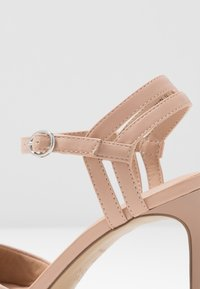 New Look - TIA - High heels - oatmeal - 2