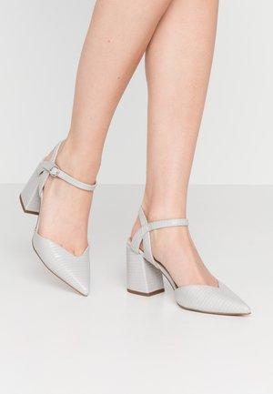 RAYLA - Høye hæler - mid grey