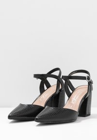 New Look - RAYLA - High heels - black - 4