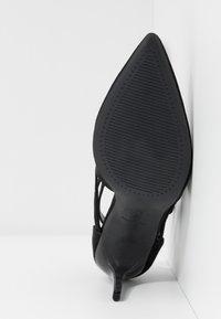 New Look - ROSE - High heels - black - 6