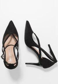 New Look - ROSE - High heels - black - 3