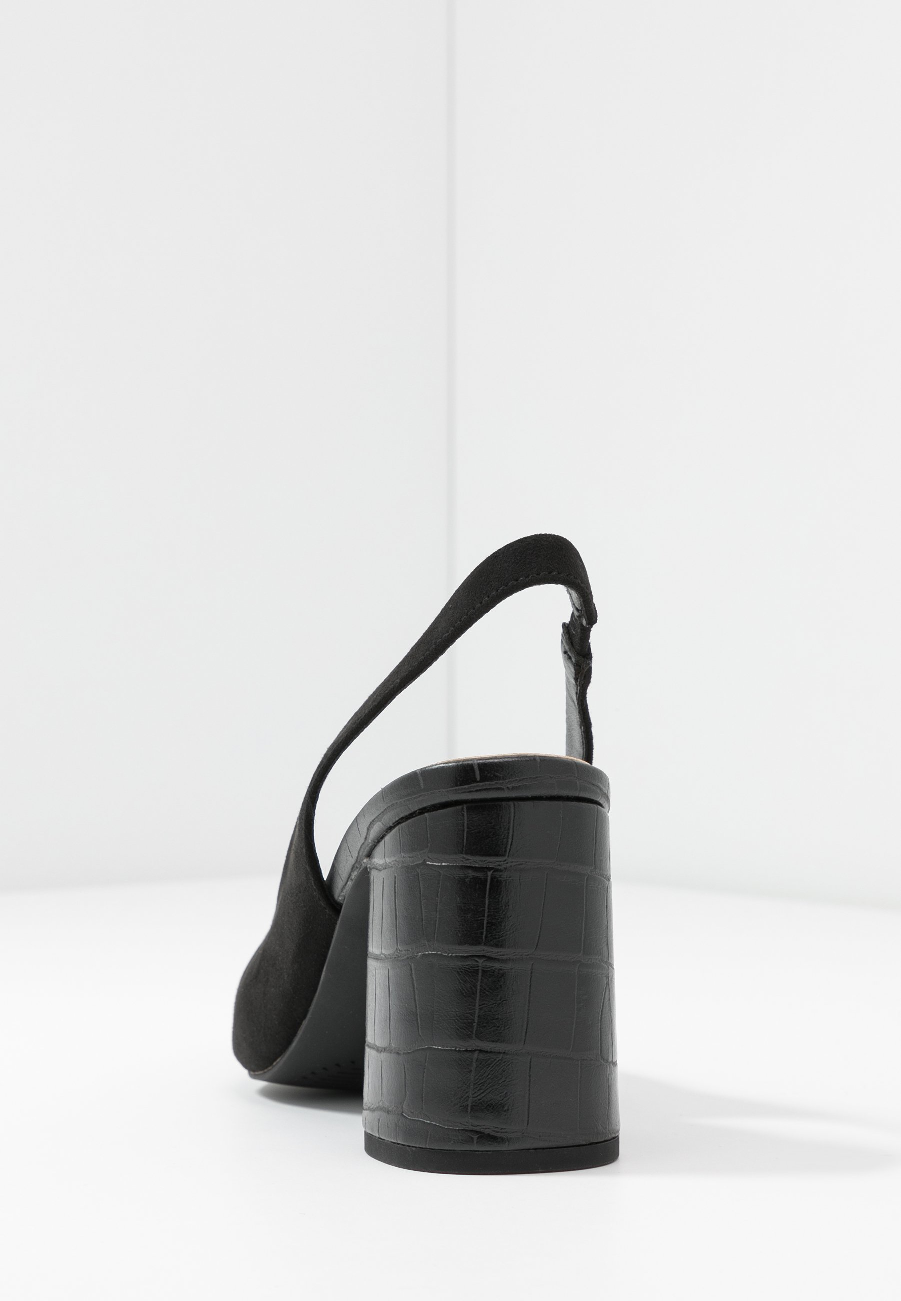 New Look Escarpins - black
