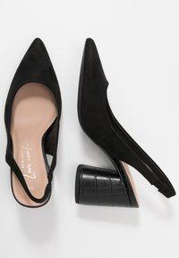 New Look - Decolleté - black - 1