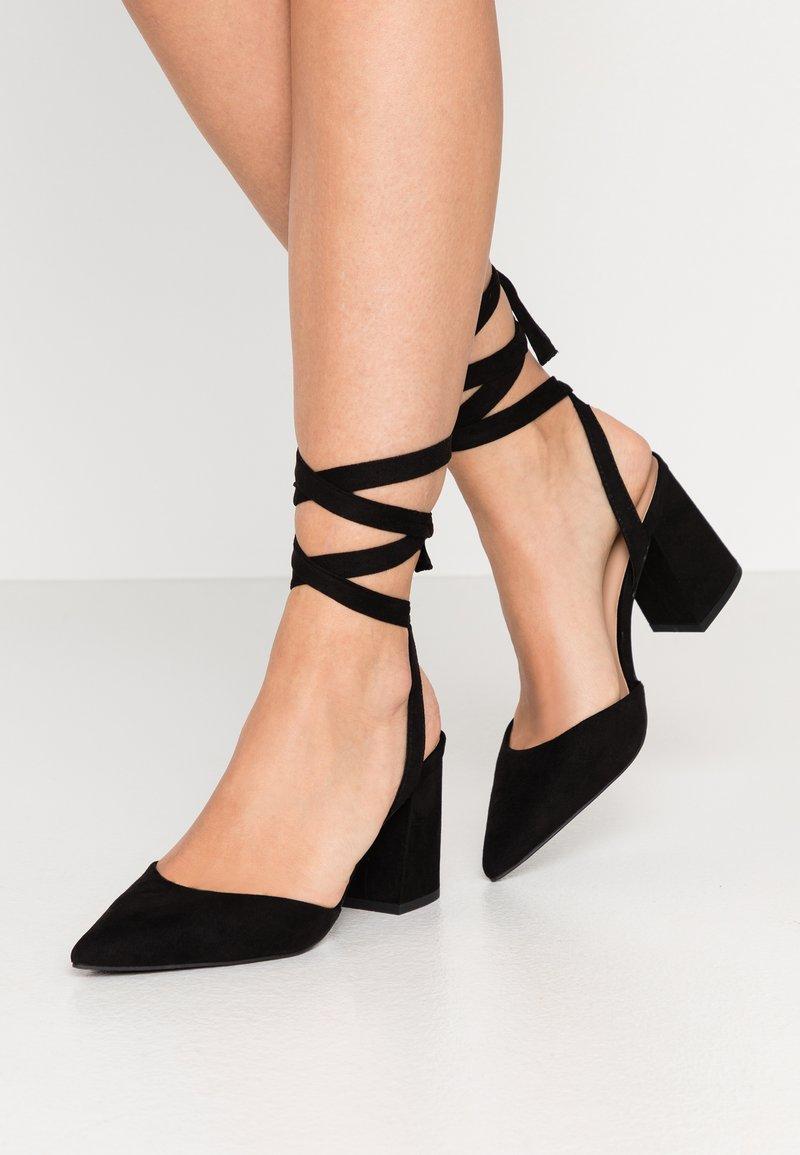 New Look - RICHMOND - Classic heels - black