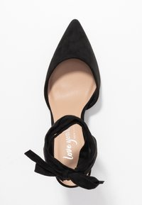 New Look - RICHMOND - Classic heels - black - 3