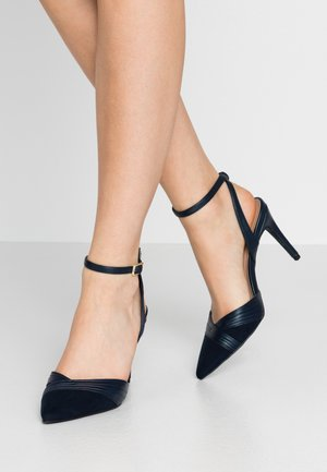 RIBS - High heels - navy