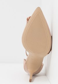 New Look - PROSECCO - High heels - oatmeal - 6