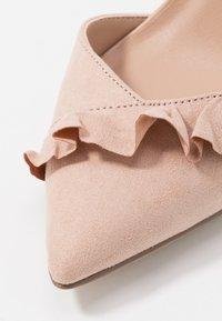New Look - PROSECCO - High heels - oatmeal - 2