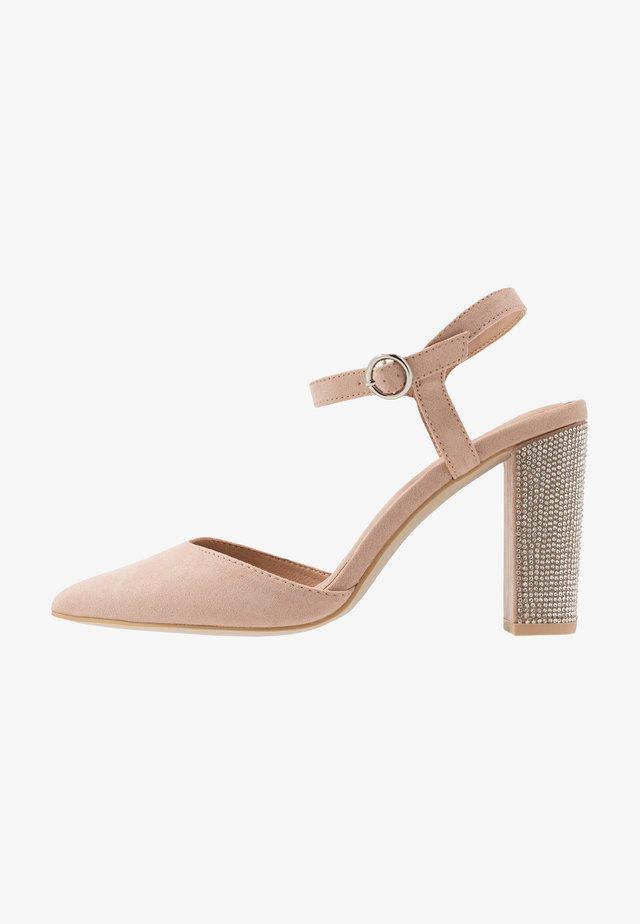 ZAP - High heels - oatmeal
