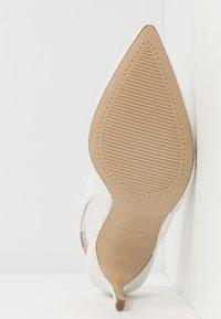 New Look - SIMPLY - Decolleté - white - 6
