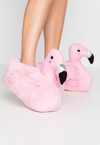 New Look - NINK - Pantofole - light pink - 0
