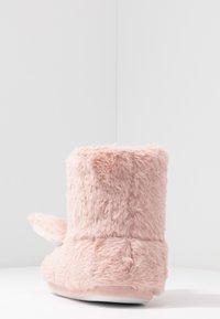 New Look - NUTCH - Hjemmesko - light pink - 5