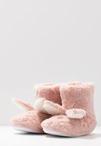 New Look - NUTCH - Hjemmesko - light pink - 4