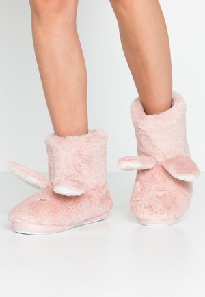 NUTCH - Pantoffels - light pink