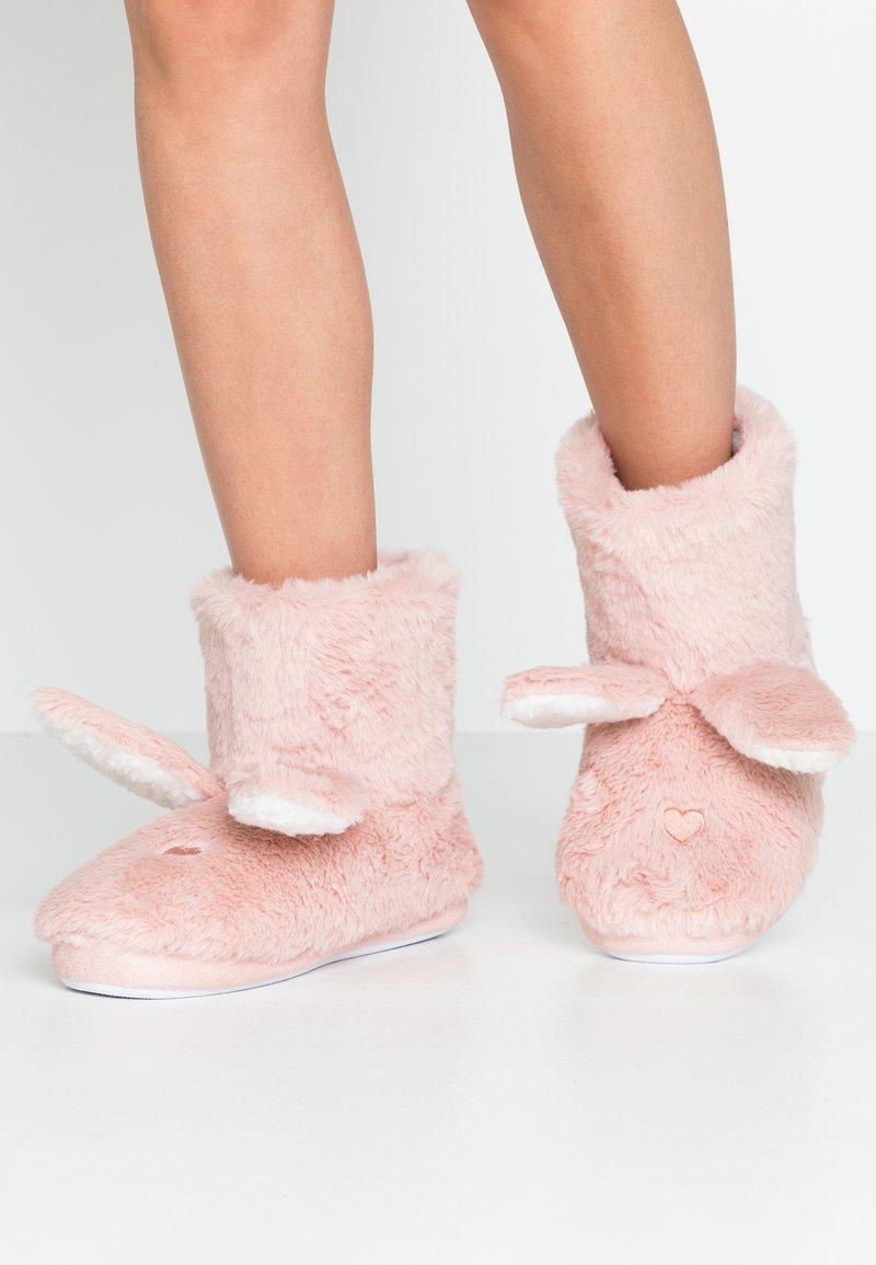 New Look - NUTCH - Hjemmesko - light pink