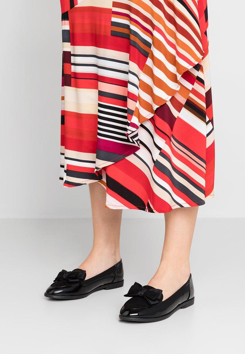 New Look - LOOTELLA - Slipper - black