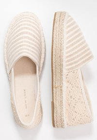 New Look - MILLY - Espadrilles - offwhite - 3