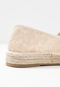 New Look - MILLY - Espadrilles - offwhite - 2