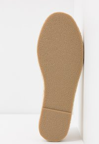 New Look - MILLY - Espadrilles - offwhite - 6
