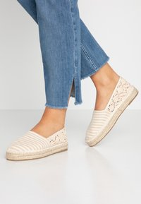 New Look - MILLY - Espadrilles - offwhite - 0