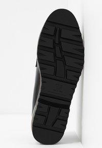 New Look - KETTLE - Slip-ons - black - 6