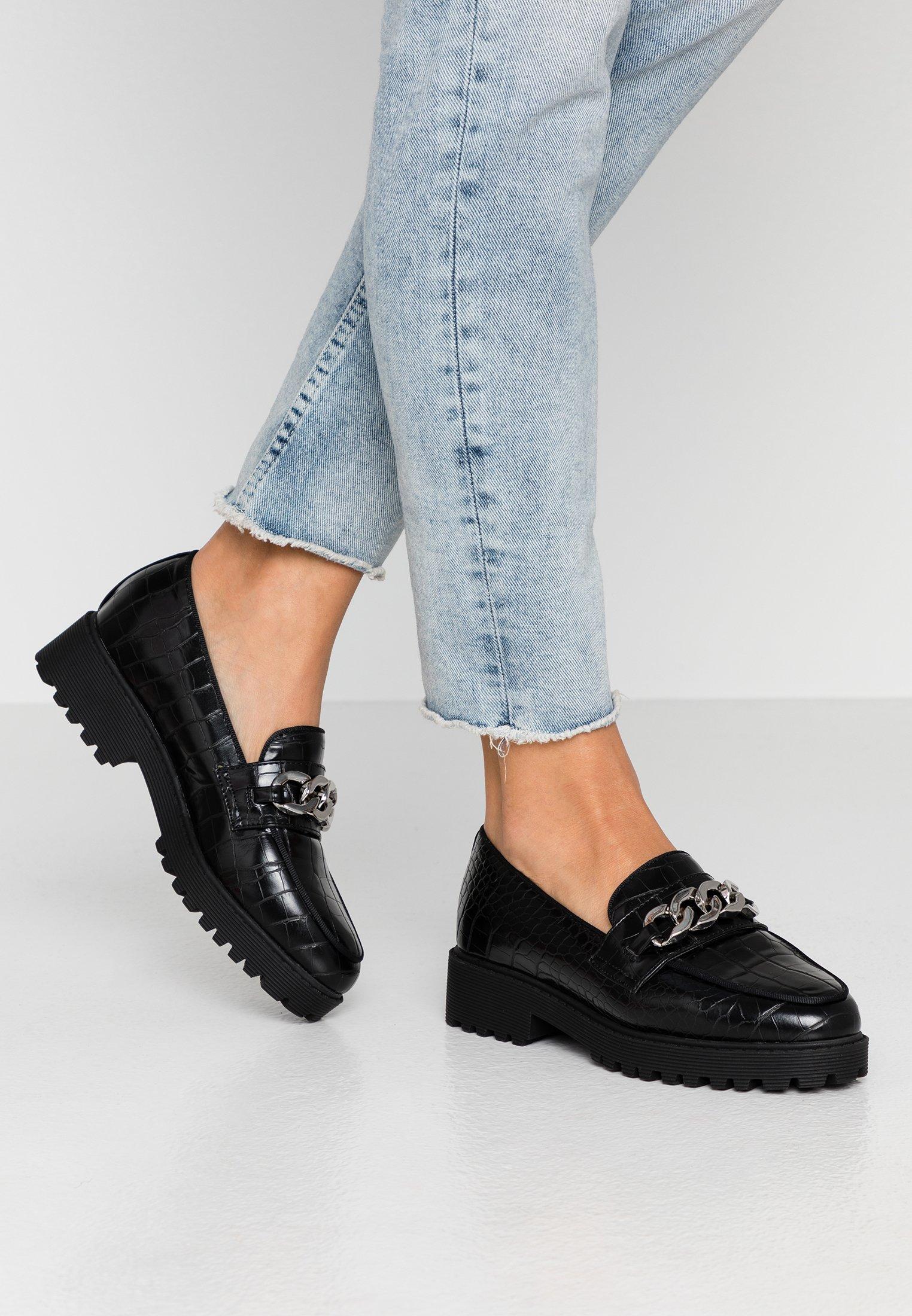 New Look KARISMATIC - Mocassins black