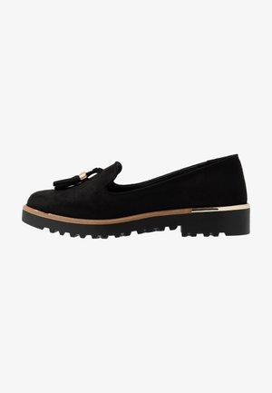 JINKERS - Slippers - black