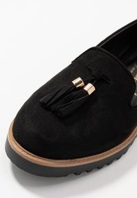 New Look - JINKERS - Slip-ons - black - 2