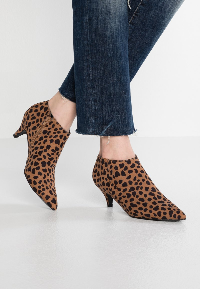 New Look - THRIVING - Ankle Boot - brown
