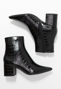 New Look - ELEGANT - Bottines - black - 3
