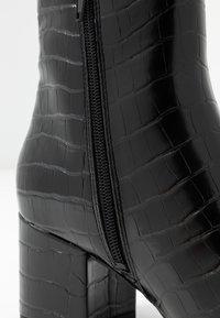 New Look - ELEGANT - Bottines - black - 2