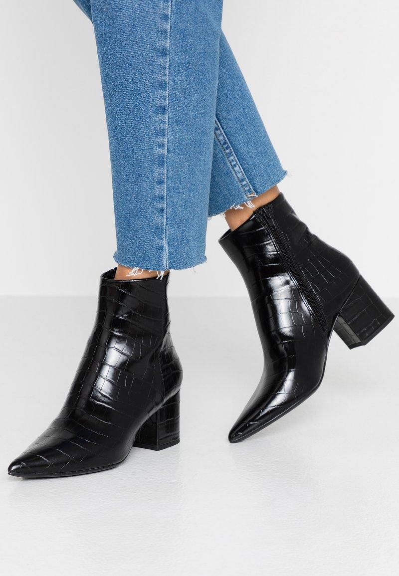New Look - ELEGANT - Bottines - black